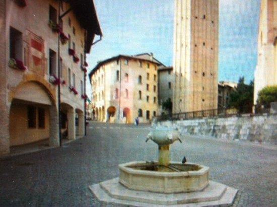 Fontana di Piazza San Marco