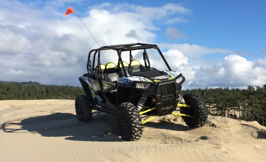 ATV Rentals Florence Oregon