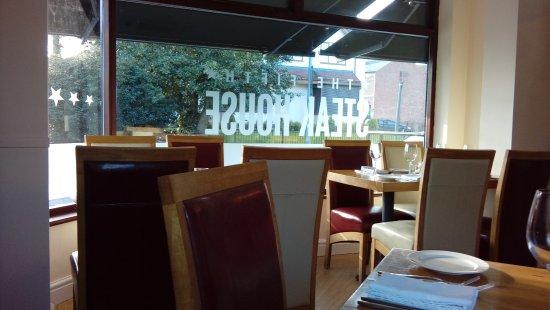Walkden, UK: fifth steak house
