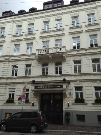 Adria Hotel Munchen