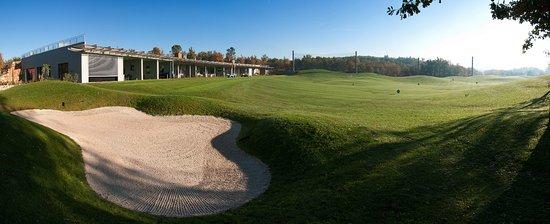 Tourrettes, France: Albatros Golf Performance Center