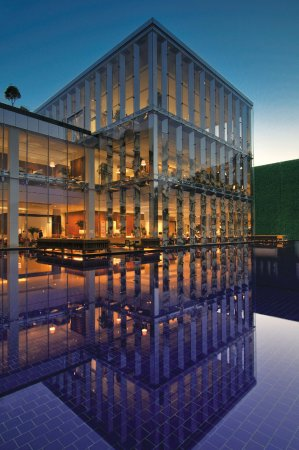 The Oberoi, Gurgaon Photo
