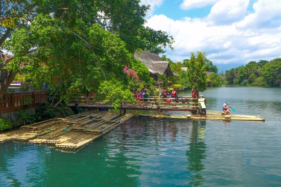 Villa Escudero Resort Updated 2017 Reviews San Pablo