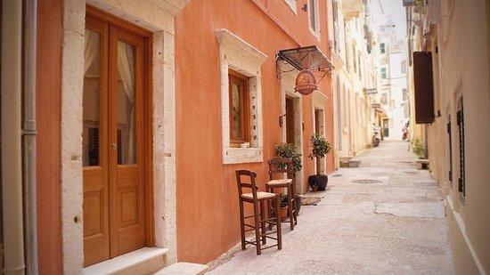LOCANDIERA B&B (Corfù, Grecia): Prezzi 2018 e recensioni
