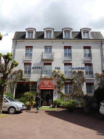 Hotel Val de Loire: hotel