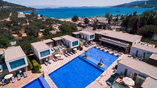 Voyage torba torba turkije foto 39 s reviews en - Vacances exotiques gordonia private hotel ...