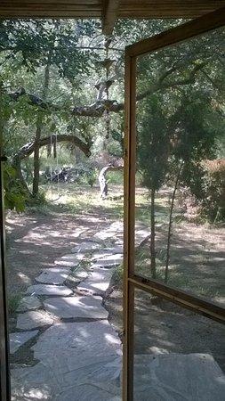 Mesudiye, Turquía: view from my door