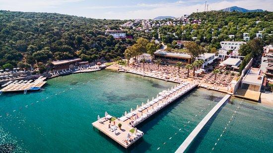 Voyage Türkbükü