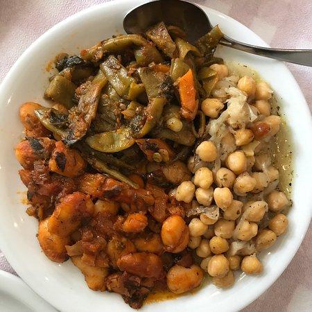 Tout plein de plats v g tariens plus d licieux les uns que les autres picture of dio dekares i - Plats indiens les plus connus ...