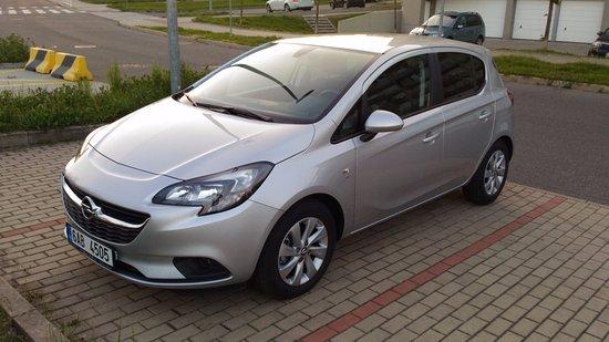 Аренда авто в Праге Rent Wagen
