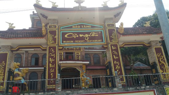 Foto de Coi Nguon Phu Quoc Hotel