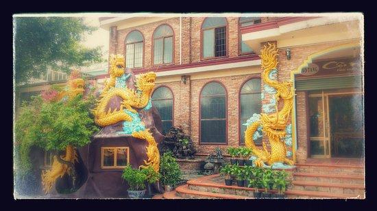 Coi Nguon Phu Quoc Hotel Photo