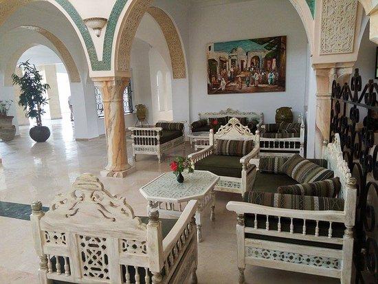 Zodiac Тунис Хаммамет отзывы туристов туры фото видео