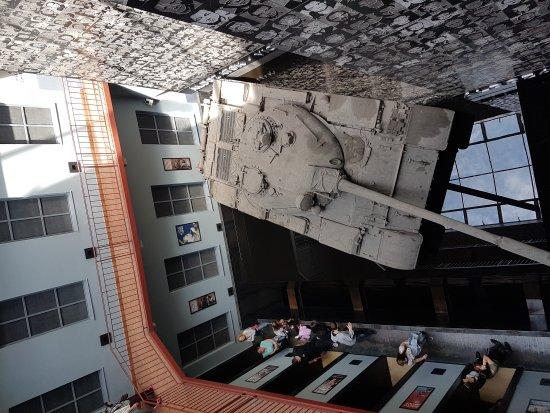 House of Terror Museum: 20170512_112851_large.jpg