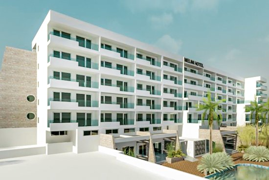 Melini Apartments Updated 2019 Prices Inium Reviews Cyprus Paralimni Tripadvisor