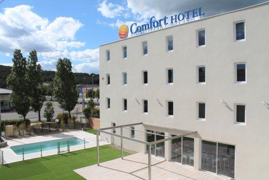 Comfort Hotel Martigues Saint Mitre