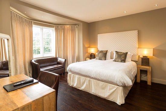 Attleborough, UK: Guest bedroom 6