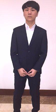 Genesis International Tailors: Suit