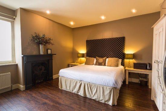 Attleborough, UK: Guest bedroom 2