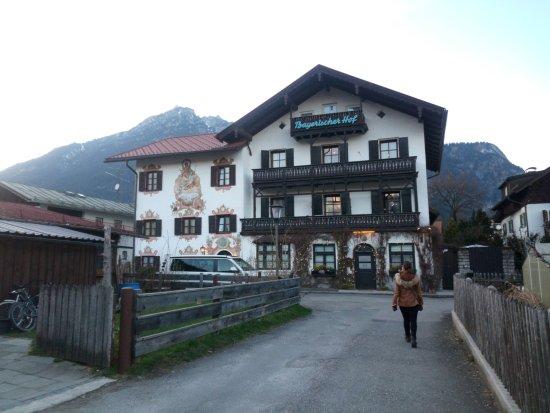 Garmisch-Classic: Gezmeye doyamayacağınız şirinlikte bir şehir