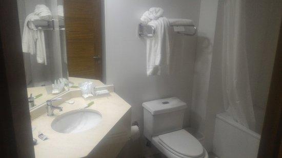 Hotel Diego de Almagro Curico