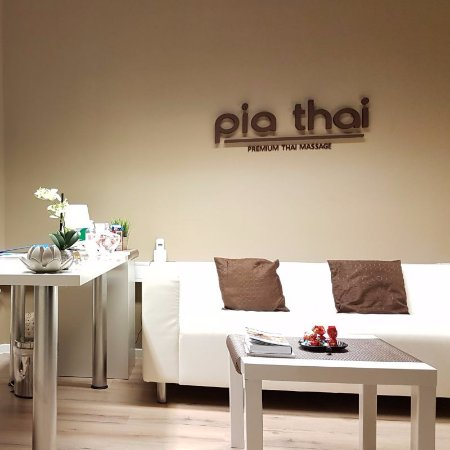 Pia Thai, thai massage Ljubljana