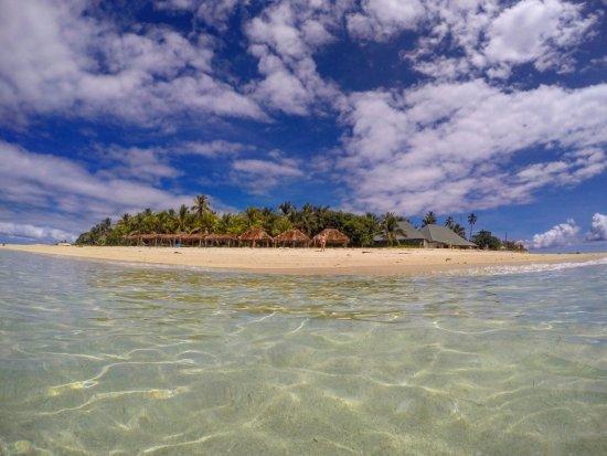 Bounty Island Photo