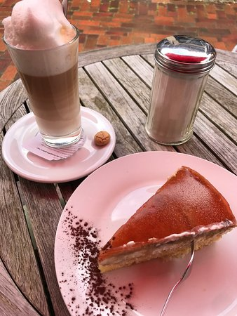 espressobar kaffeekunst oldenburg restaurant bewertungen telefonnummer fotos tripadvisor. Black Bedroom Furniture Sets. Home Design Ideas