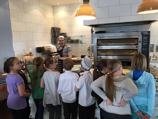 Pizza Express Bury 1 Rock Pl Updated 2020 Restaurant