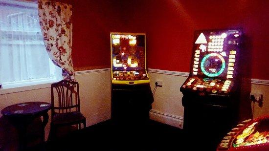 Lanayr Hotel Blackpool Reviews