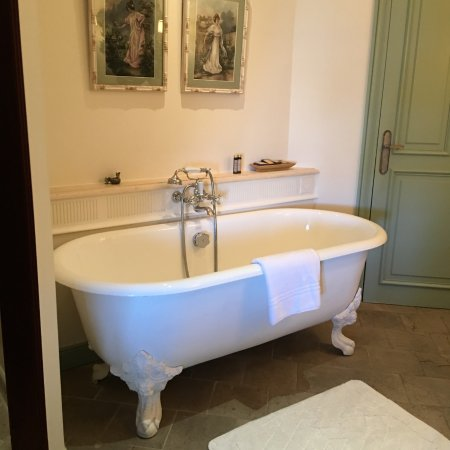 Hotel de Toiras: chambre26