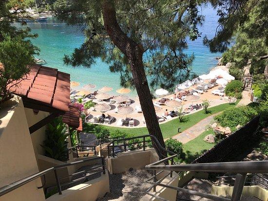 Hillside Beach Club Hotel Fethiye Website