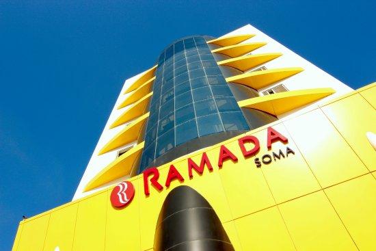 Ramada Soma