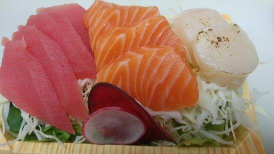 Buderim, Australia: Hikaru Fusion Asian Food
