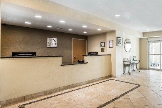 Sleep Inn & Suites Port Charlotte Photo