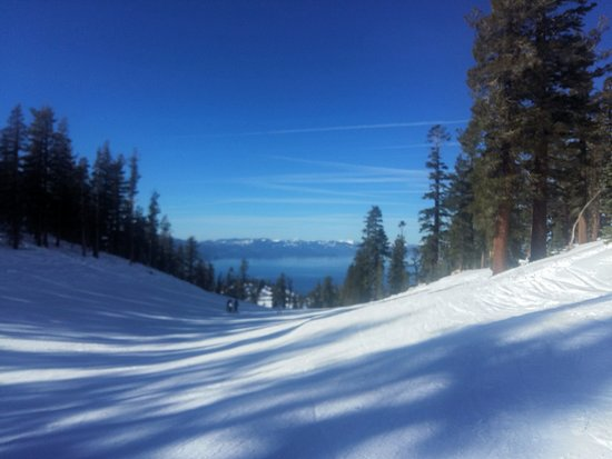 Tahoe Seasons Resort: Heavenly Ski area