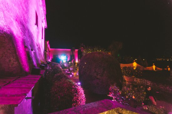 Grassina, Италия: Event Location Villa Medicea di Lilliano,, Brilliant Gala Night March 2017
