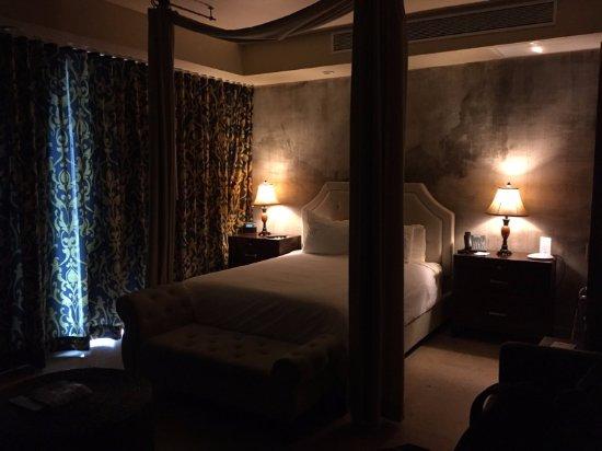Ciqala Luxury Suites Bild