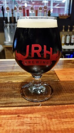 Johnson City, TN: Henri's Stout