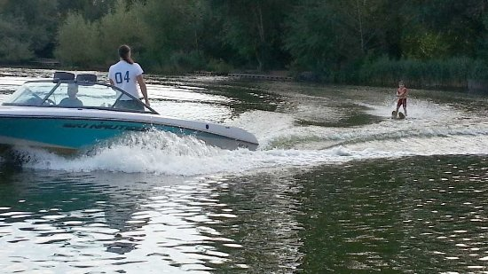 Waterskiing Rickmansworth