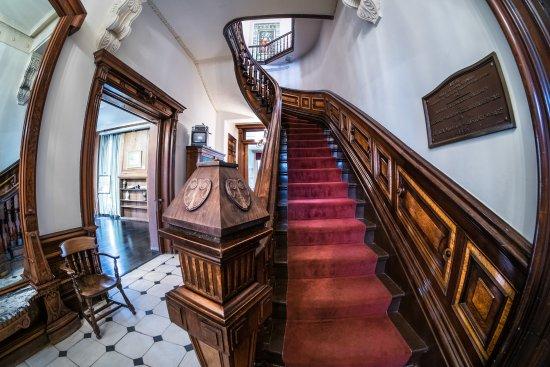 Auburn, Estado de Nueva York: Mid-19th Century details