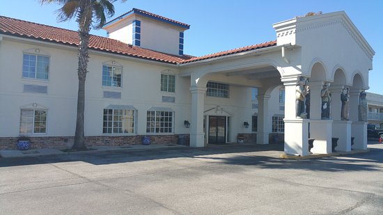 Motel 6 Lafayette - University Ave