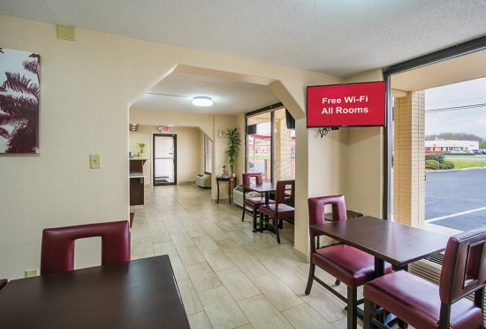 Red Roof PLUS+ Huntsville   Madison   UPDATED 2017 Prices U0026 Motel Reviews  (AL)   TripAdvisor