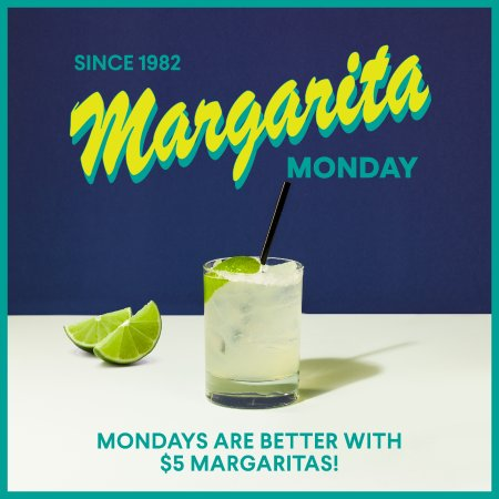 Mondays Are Better With 5 Margaritas Picture Of Earls