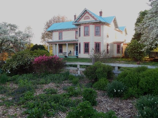 Belle Meade Bed and Breakfast Foto