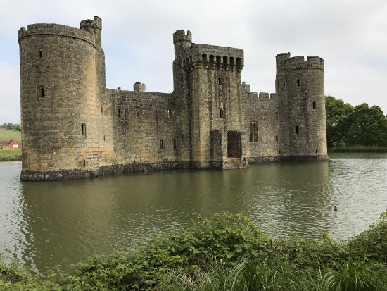 Bodiam, UK: photo4.jpg