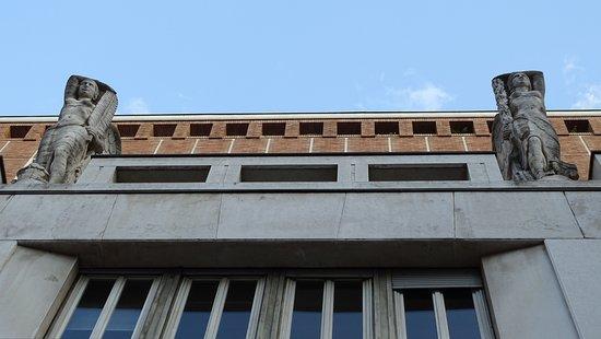 823fdeedb9 Business Square - Foto di Piazza Affari, Milano - TripAdvisor