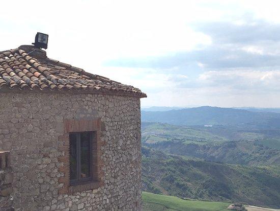 Torriana, Italien: Vista fuori dal locale