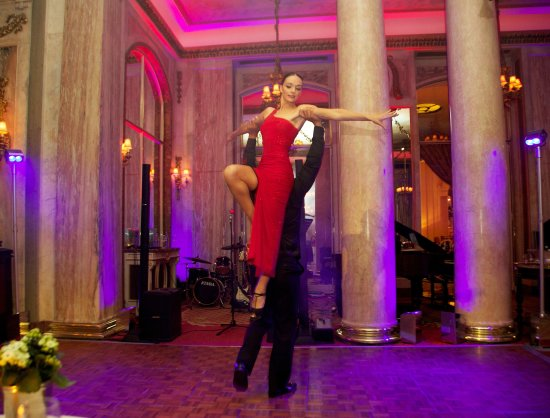 Image The Ritz Restaurant in London
