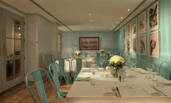 Interior - Picture of Radisson Blu Edwardian Vanderbilt, London - Tripadvisor